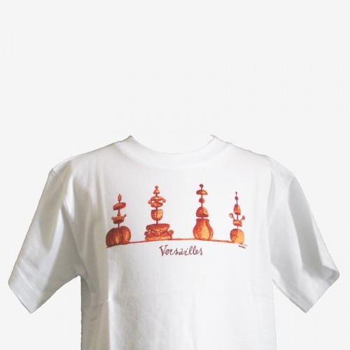 Tee-shirt Enfant ligne «Topiaires»