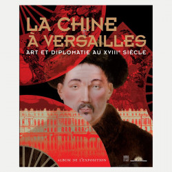 "Album of the exhibition ""China at Versailles"""