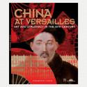 """Album de l'exposition """"La Chine à Versailles"""""""