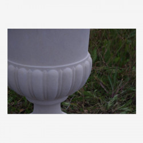Vase en pierre Médicis « Château de Versailles® »