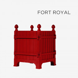 "Coloris ""Fort Royal"""