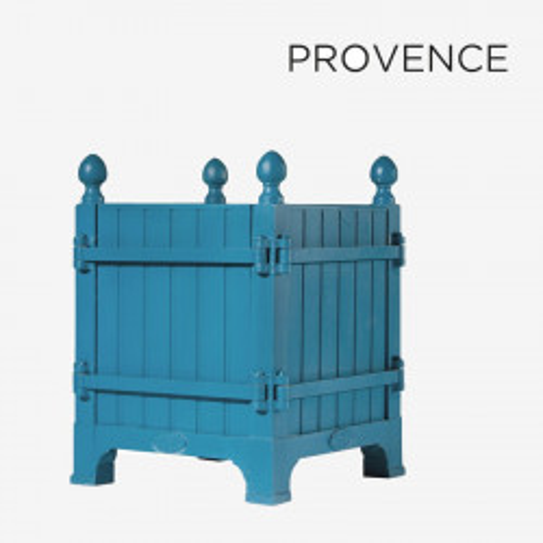 """Coloris """"Provence"""""""