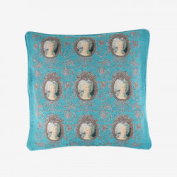 """Marie-Antoinette""  Cushion cover"