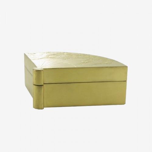 Lacquer Marie-Antoinette box