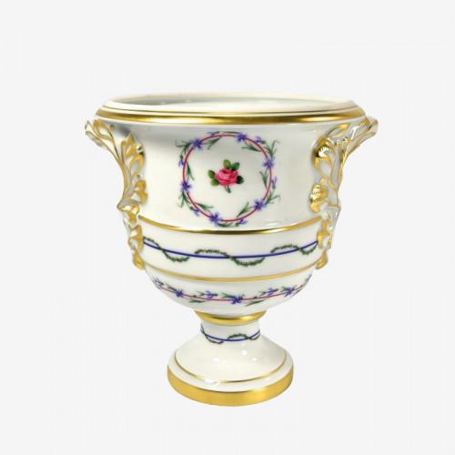 Vase Medicis - Le Gobelet du Roy