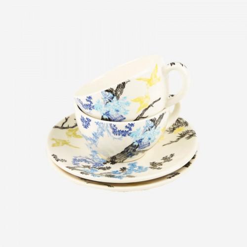 Coffret thé Délices de Jouy