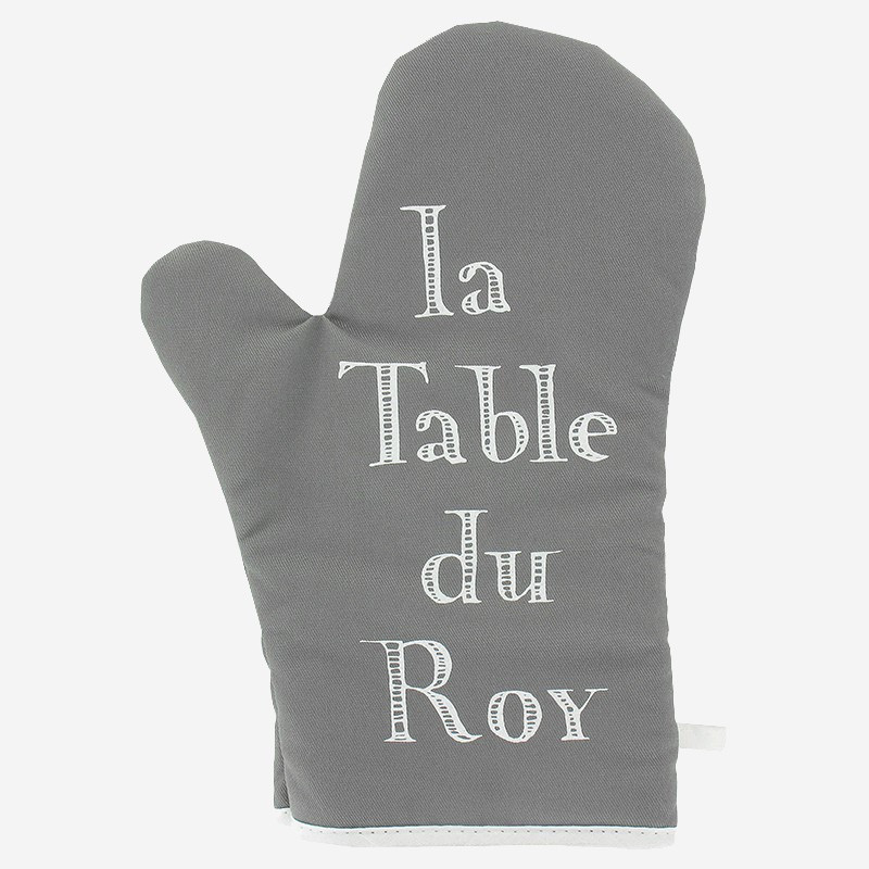 "Gant ""La Table du Roy"""