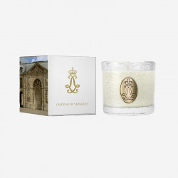 "Scented ""Palace of Versailles"" candle - Grand Stables"