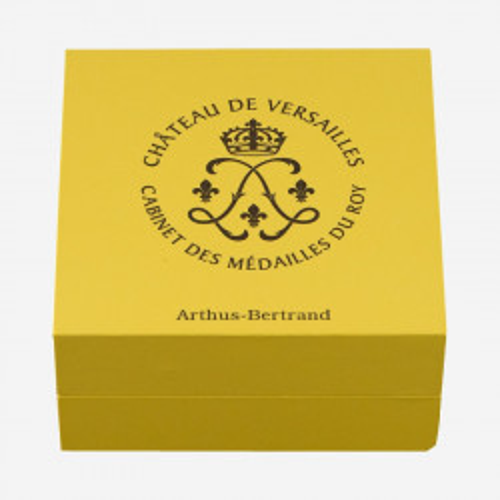"""Médaille """"La Grille d'Honneur"""""""