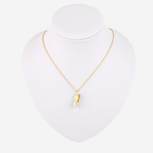 Marie-Antoinette Shoe necklace