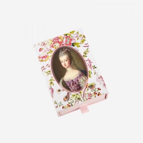 """Boîte à bijoux """"Marie-Antoinette"""" - Ligne """"Dames de la Cour"""""""