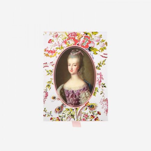 """""""Marie-Antoinette"""" jewellery box - """"Dames de la Cour"""" line"""