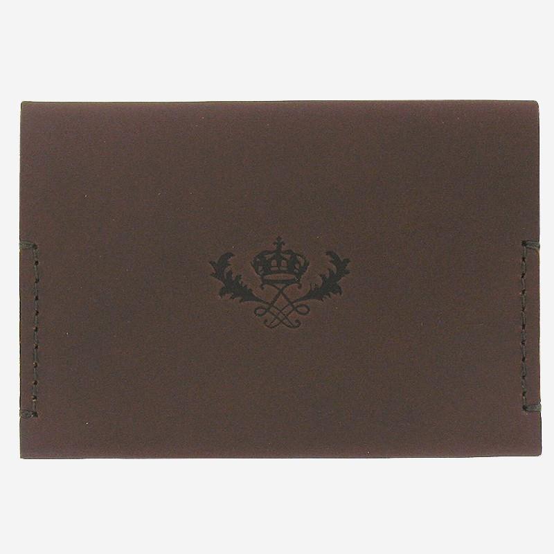 """Porte-carte """"Chiffre de Louis XIV"""""""