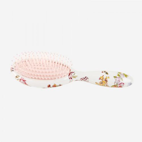 """""""Marie-Antoinette"""" hairbrush"""