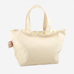 "Small Shopping Bag ""Marie-Antoinette"" - La Cocotte line"