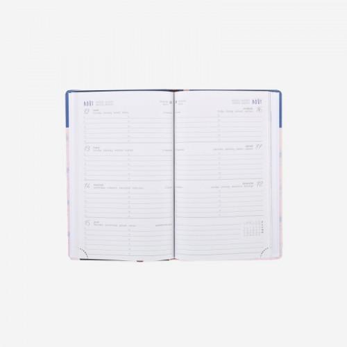 Diary Marie-Antoinette 2019