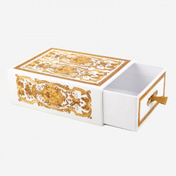"""Versailles Palace"" slide box"