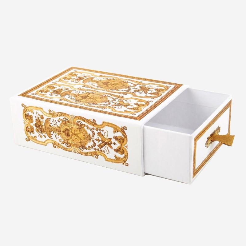 """Versailles Palace"" slide box"