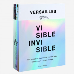 Catalogue de l'exposition Versailles - Visible/Invisible