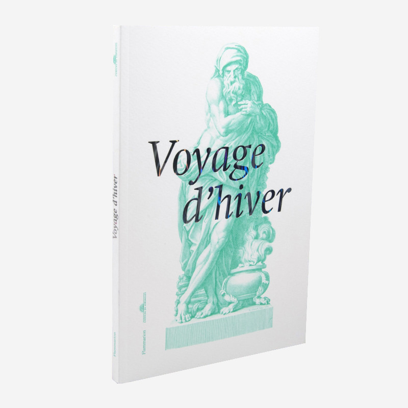 """Catalogue """"Voyage d'hiver"""""""