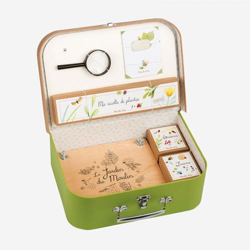 Botanist's kit