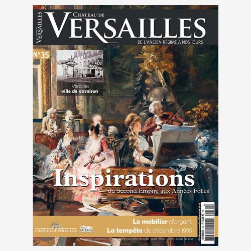 Magazine Château de Versailles N°35