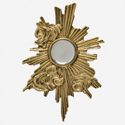 Brooch of the Création du...