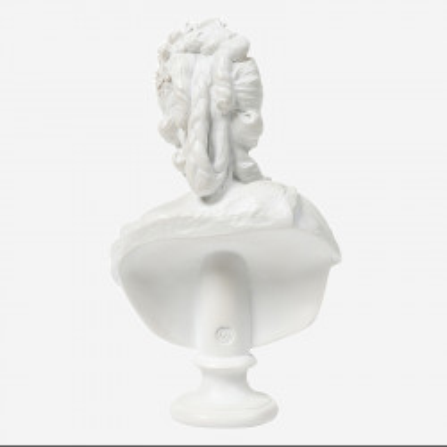 Buste Marie-Antoinette