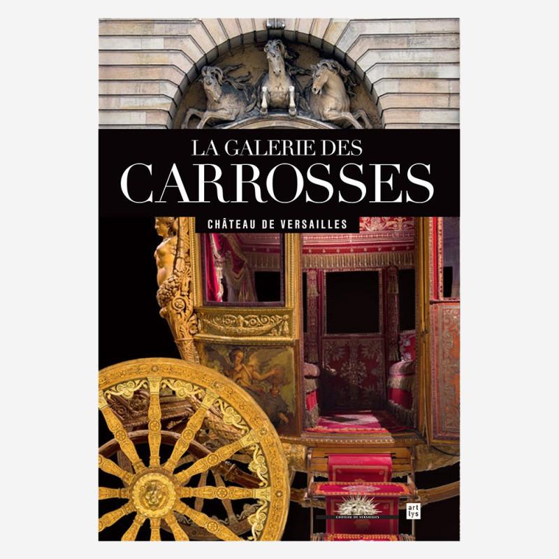 "Guide ""Galerie des Carrosses"""