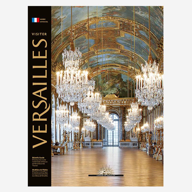 Visiter Versailles - fr