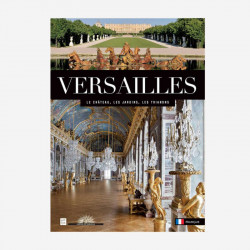 Versailles, the Palace, the...