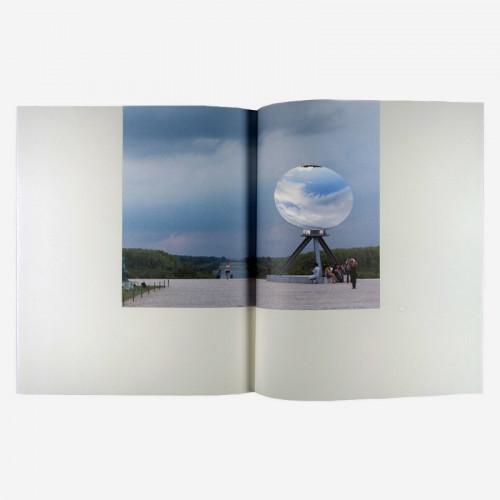 Catalogue de l'exposition Kapoor Versailles
