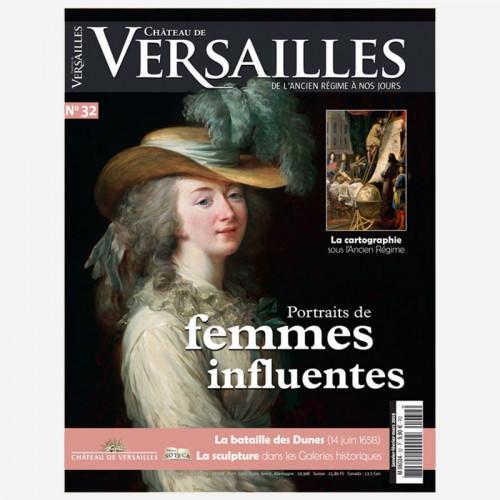 Magazine N°32 Château de Versailles