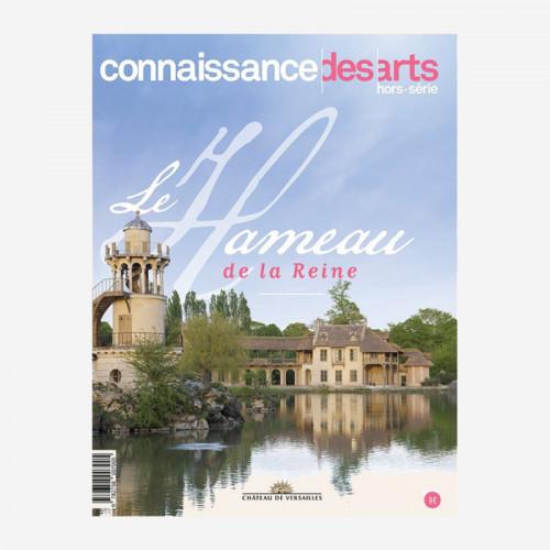 """Connaissance des Arts - Hors-série """"Le Hameau de la Reine"""" - fr"""