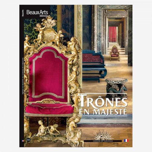 """Magazine hors Série """"Trônes en Majesté"""""""