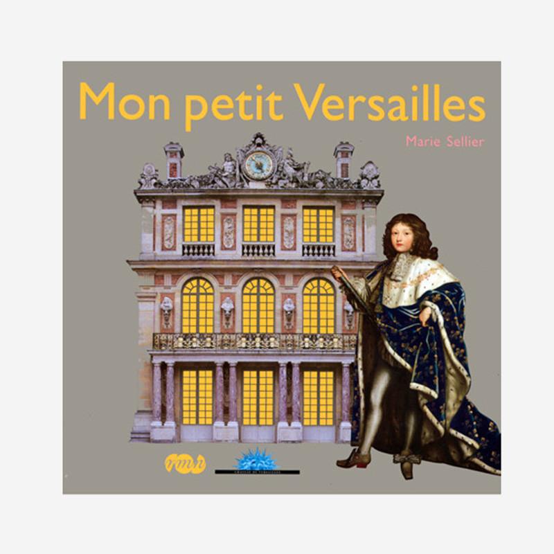 Mon petit Versailles - fr