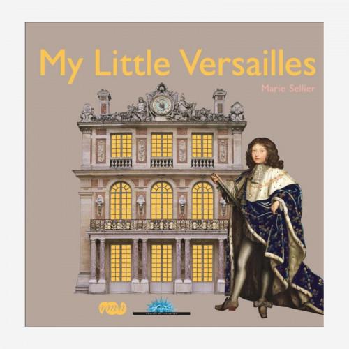Mon petit Versailles - en