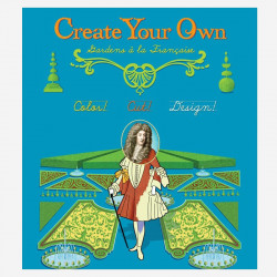 Create your own gardens à...