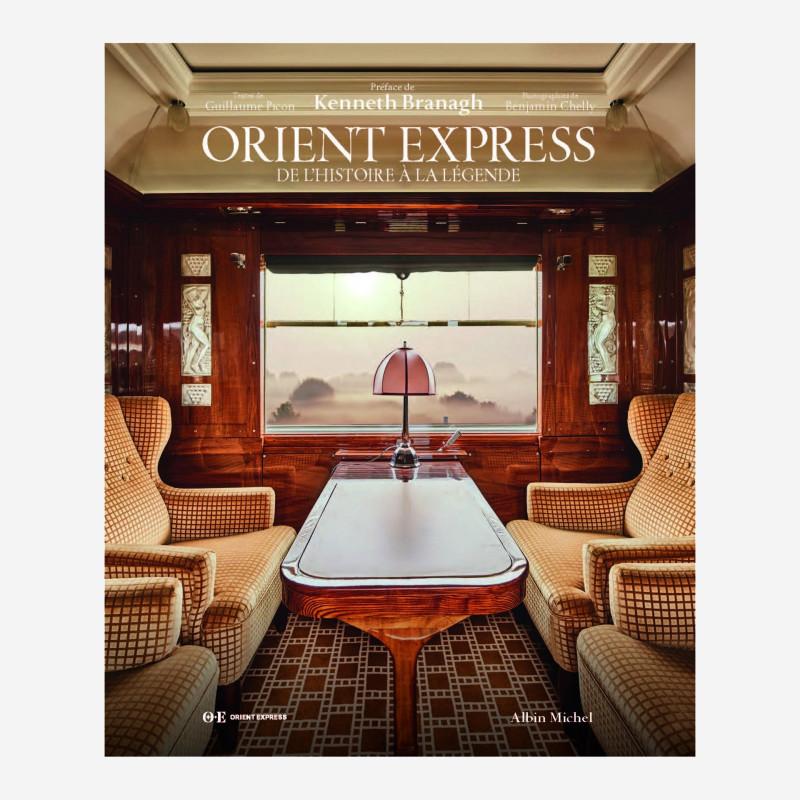 Orient Express. De l'histoire à la légende