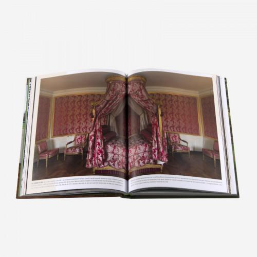 Les paradis secrets de Marie-Antoinette