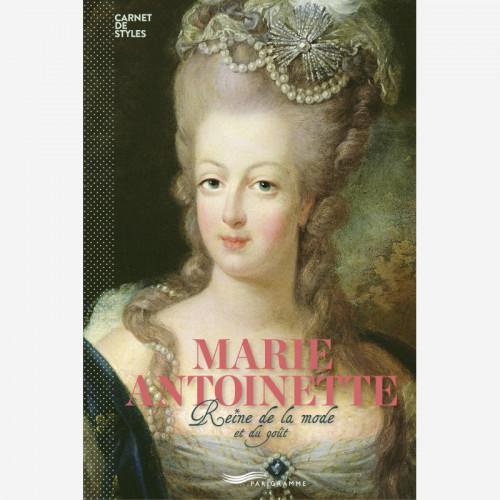 Marie-Antoinette, Reine de la mode et du goût - fr