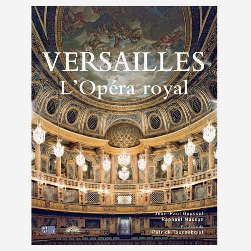 Versailles l'Opéra Royal
