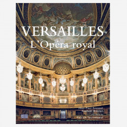 The Royal Opera of Versailles