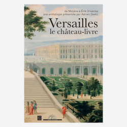 Versailles, the Palace-Book