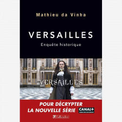 Versailles, a historical...