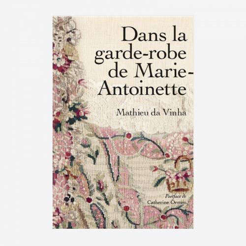 Inside Marie-Antoinette's...