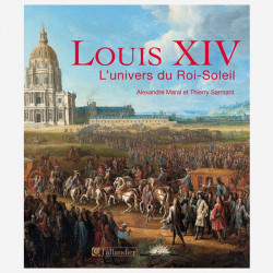 Louis XIV, the world of the...
