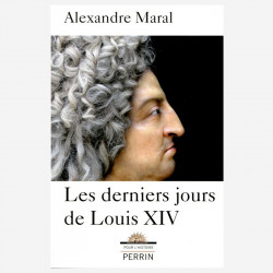 The last days of Louis XIV