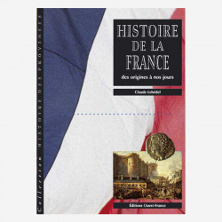 History of France from its...