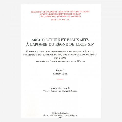 Architecture et Beaux-Arts...